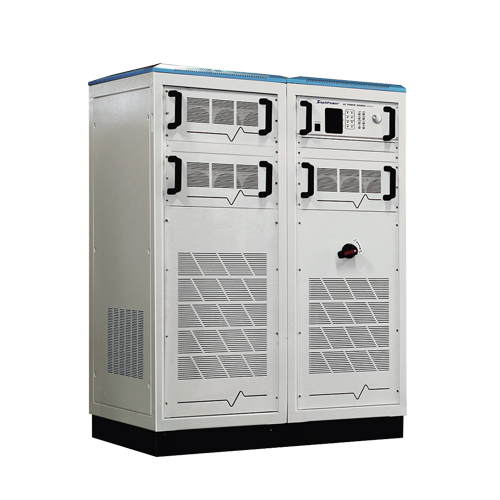 AFC300 Series 3 fase High Power AC strømkilde