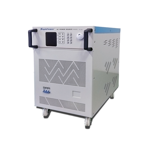 LFC300 Series Linear 3 Fase AC Power Source