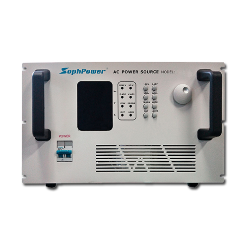 LFC100 Series Linear AC Power Source